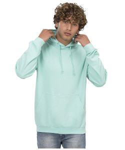 AWDis Adult Hooded Pullover
