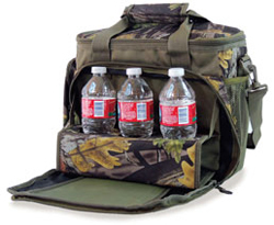Liberty Bags 600 denier Sherwood Camouflage Cooler