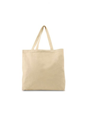 Liberty Bags 12 Ounce Isabella Canvas Tote
