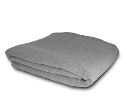 Alpine Fleece Sweatshirt Oversized Blanket.