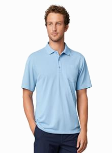 Prim + Preux Adult 6.2 ounce Smart Pocket Polo