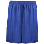 Badger 3.5 Ounce Adult  B-Core 10-inch Polyester Pocketed Shorts