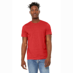 Bella+Canvas Unisex 4.2 Ounce Sueded T-Shirt