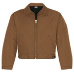 Dickies Adult 10.0 Ounce Canvas Jacket