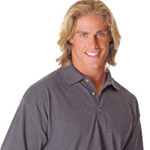 Gildan Ultra Cotton® Adult Ring Spun Piquè Sport Shirt