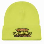 Headwear Professionals Luminescent Safety Beanie