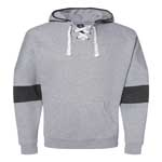 J-America Sport Lace MVP Hooded Pullover
