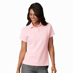 Prim + Preux Womens 5.3 ounce Vision Polo