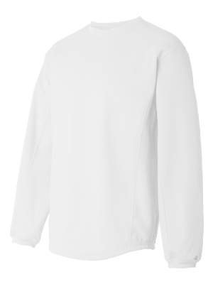 Badger Adult BT5 Fleece Pullover.